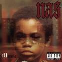1994 Nas - Illmatic