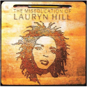 1998 Lauryn Hill - The Miseducation of Lauryn Hill