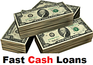 Major Facts That Works To Make Fast Cash Loans Popular!