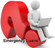 Emergency Loans Quickest Money Assist Now Possible