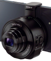 Gear: First Pictures of Sony's Groundbreaking Lens Cameras Surface