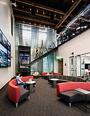 Mozilla Corporation – Mountain View Headquarters