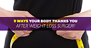 Changes to Expect After Weight Loss Surgery - Medical Tourism Mexico