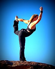 How is Yoga Good for Physical Fitness? - GroundReport