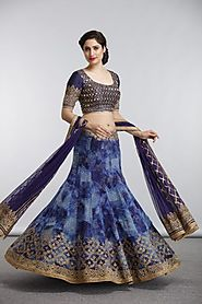 Trendy Bridal Lehenga Colors for Contemporary Brides