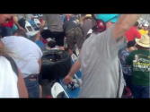 Drive 4 COPD 300 Crash Spectator View (Original)