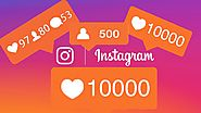 Easy way to increase Instagram followers is to buy followers online