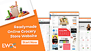 Readymade Ecommerce Platforms