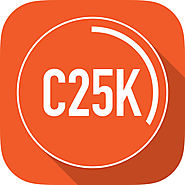 C25K® - 5K Trainer FREE - (Go from Couch Potato to Running the 5K)