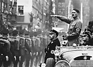 There were 42 known attempts to assassinate Hilter.