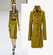 Check Out The Aquascutum Trench Coats At Online Market!