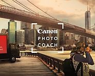 Canon: Photo coach - Adeevee