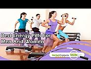 Best Energy Pills For Men Women, Stamina Enhancer Supplements