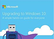 Windows 10 Upgrade Guide for Schools