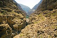 Shab valley