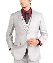 Get Steve Harvey Suits With Appealing Designs & Colors