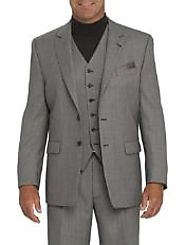 Light Gray Suit To Give The New Definition Of Fashion
