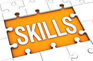 Deconstruct the skill into subskills