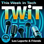 This Week in Tech | TWiT.TV