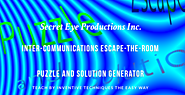 Secret Eye Productions Inc.