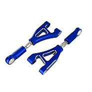 Redcat Racing Aluminum Front Upper Suspension Arm, Blue
