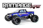 Rampage XTE by Redcat Racing 1/5 Scale