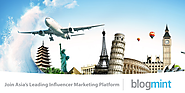 Hire Best Travel Bloggers In India At Blogmint