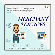 Merchant Services B2B Lead Generation