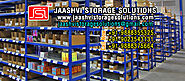 Industrial storage racks trolleys slotted angle racks showroom display racks pallets racks Rack Accessories cutting t...