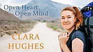 Book Review: Open Heart | Open Mind