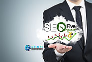 5 SEO Tips to increase organic traffic to your website