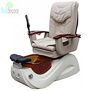 Ecco Varisi Pedicure Spa Chair