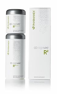 Nuskin Pharmanex Ageloc R2 Product Information