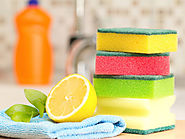 Safety alert: What You Should and Should Not Do With Your Kitchen Sponge