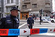 Davinadiaries.com - Shooting Kills Five And Injures 20 In Serbian Cafe