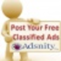 Post free classified ads on Adsnity for free advertising in USA