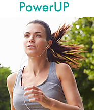 PowerUP Health for Women
