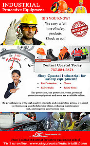 GO SAFE WITH PERSONAL PROTECTIVE EQUIPMENT