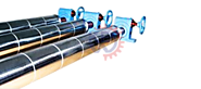 Bow Roll Manufacturer | Krishna Engineering Works