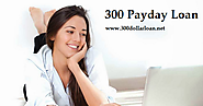 Understanding 300 Payday Loans Before Making Borrowing Decision!