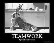 Team-working