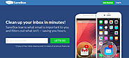 Emails Tool - SaneBox