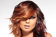 Hair color trends - Color ideas for 2016