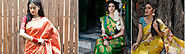 Wedding Sarees for Online Shopping