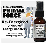 Re-Energized B12 Spray