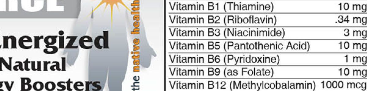 Headline for Your B12 Supplement Probably Isn't Working