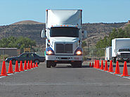 Truck Driving Lessons in Canada