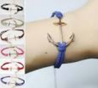 nautical bracelets for women