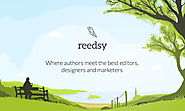 Find the perfect editor, designer or marketer | Reedsy