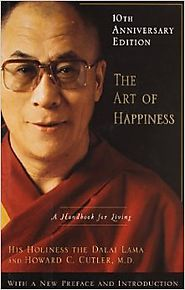 The Art of Happiness by The Dalai Lama